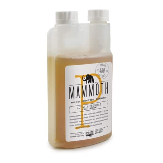 Fertilizante Mammoth-P 250ml
