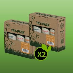 trypack indoor bio bizz growcenter