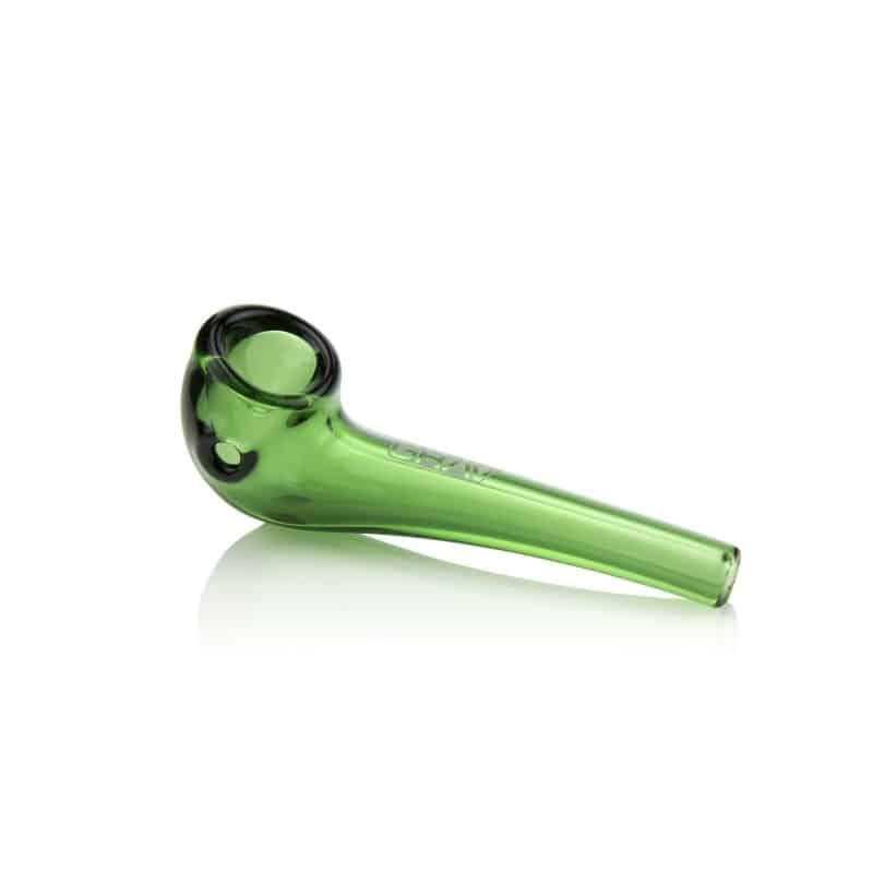 Grav Mini Sherlock Verde