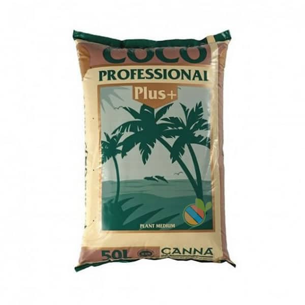 Canna Coco Plus+ 50 ltrs