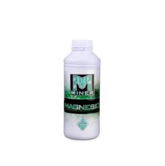 Miner Magnesio 1 Ltr