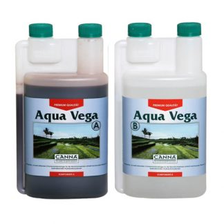 Aqua Vega A+B Canna