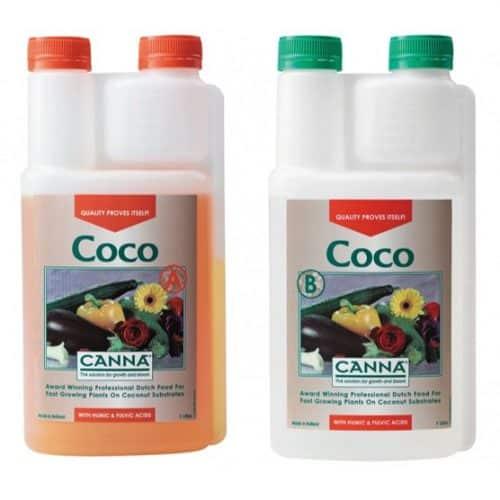 Coco A+B 500 ml Canna