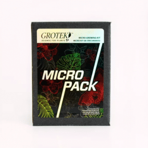 Micro pack grotek