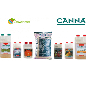 Pack Canna terra Ultra Growcenter Growshop Online