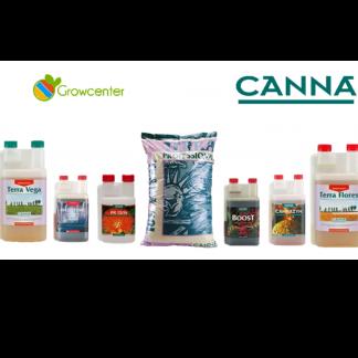 Pack Canna terra Ultra Growcenter Growshop Online