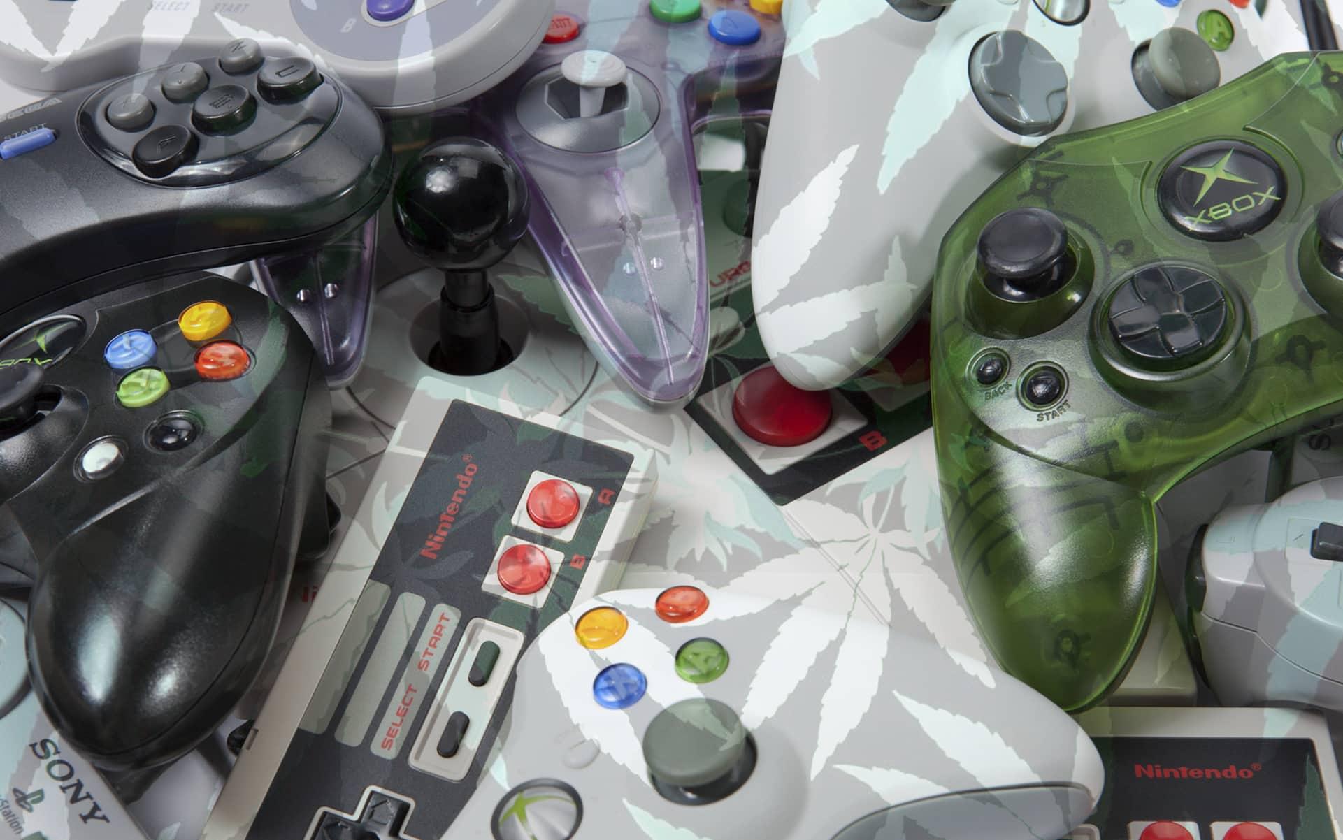 Videojuegos y cannabis ayudarían a prevenir el Alzheimer
