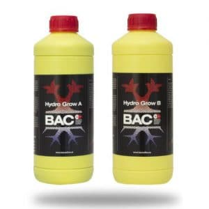 Hydro A+B 1 Ltr BAC