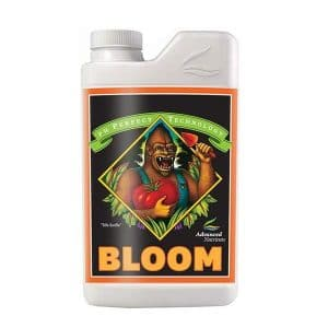 advanced nutrients growshop maipu la reina growcenter ofertas base nutrients bloom