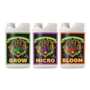advanced nutrients growshop maipu la reina growcenter ofertas base nutrients trypack
