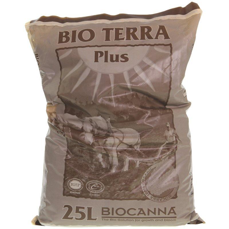 Bio Terra Plus