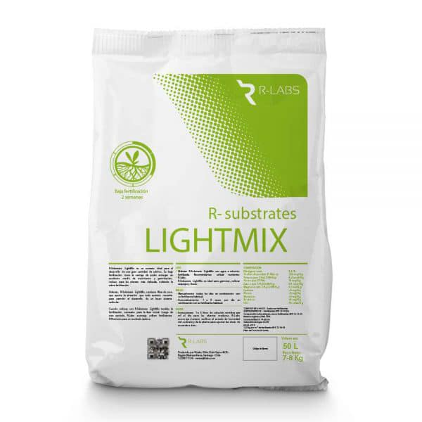 R-Substrate Lightmix