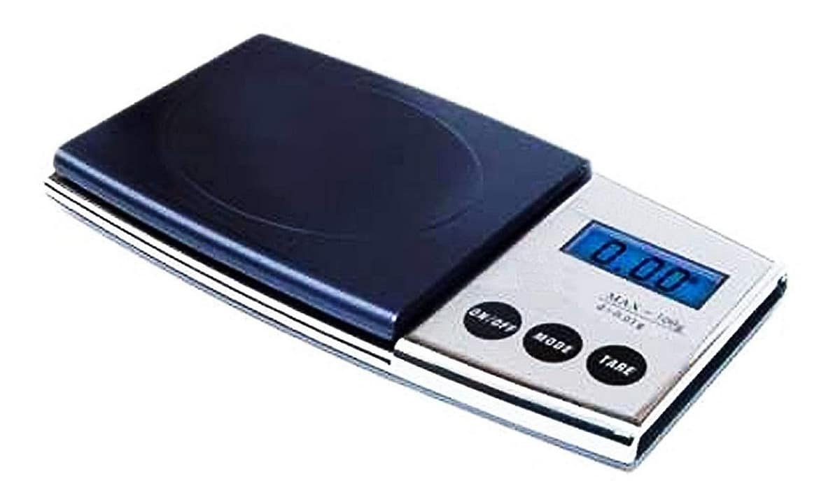 Gramera Digital Scale