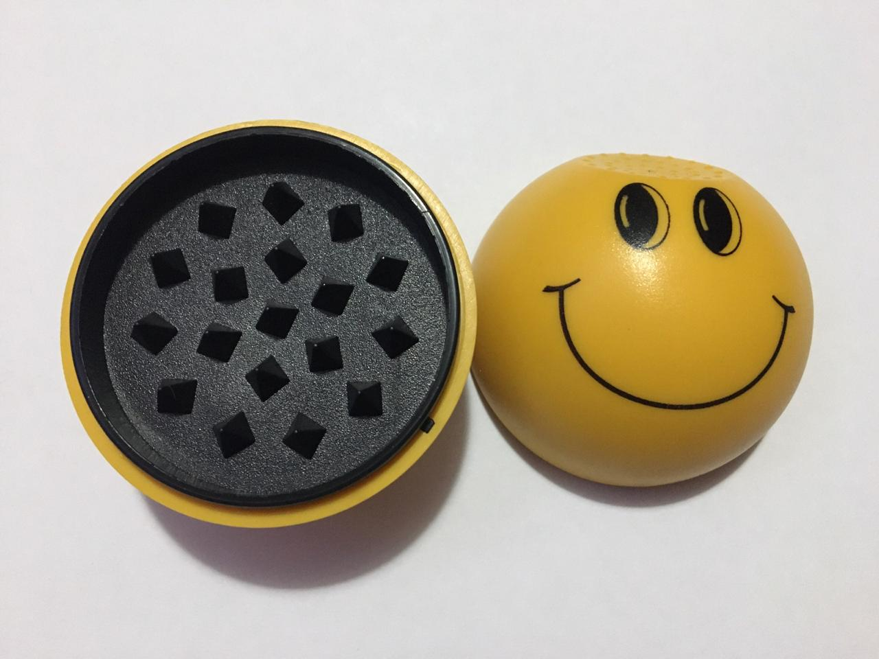 Moledor Smile