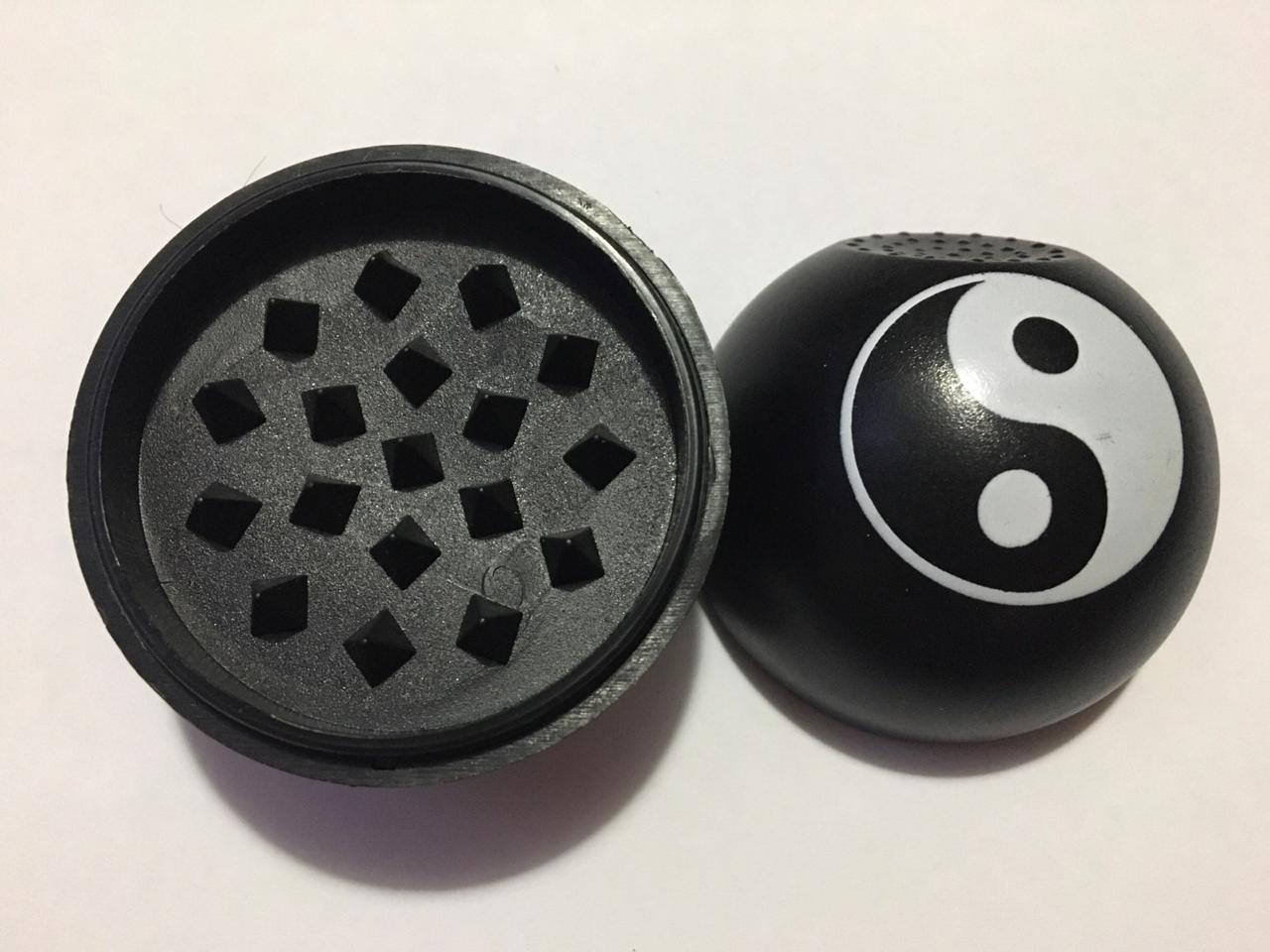 Moledor yin yang