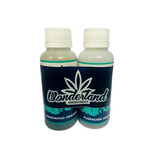 Bi-Pack Wonderland