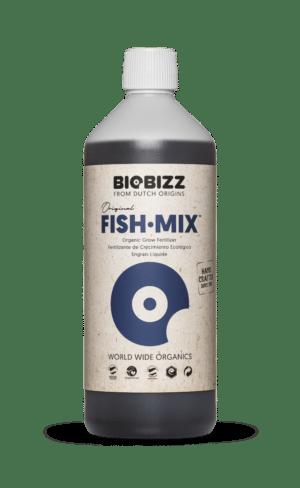 Fish Mix 1 Litro