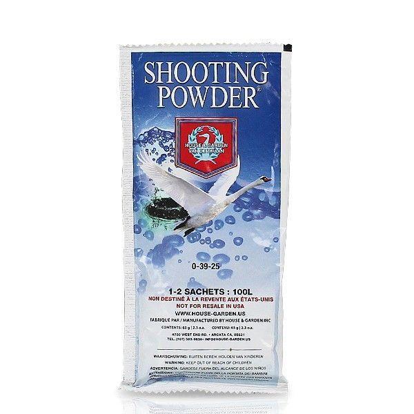 Shooting Powder 65gr<