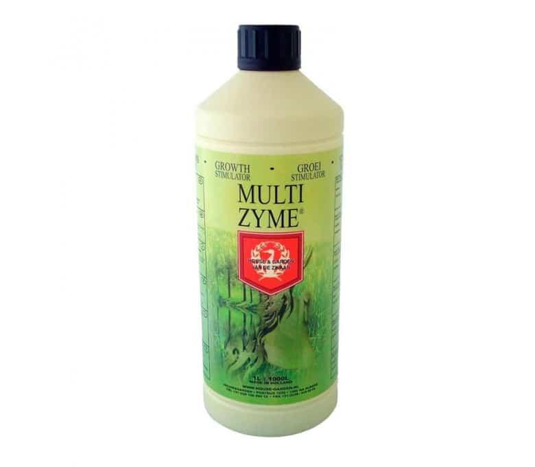 Multi Zyme