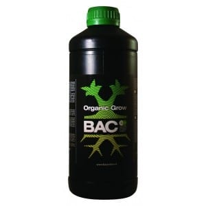Organic Grow Bac (500ml)