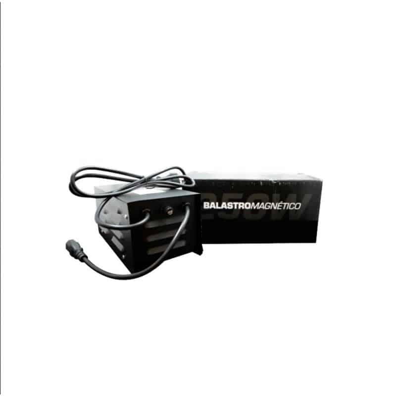 Ballast Magnético 250 W