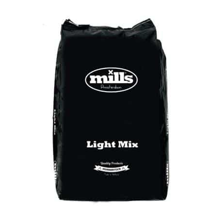 Light Mix Mills 50L
