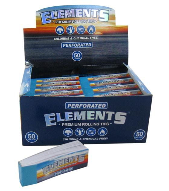 Boquilla Elements