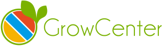 logo growcenter alpha